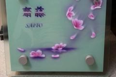 静岡校生徒さんの作品
