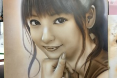 横浜校生徒さんの作品