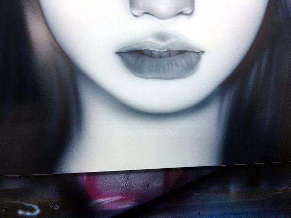 首の描き方