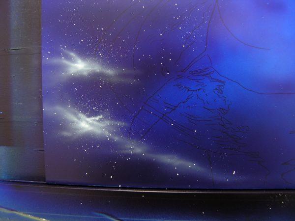 宇宙の描き方